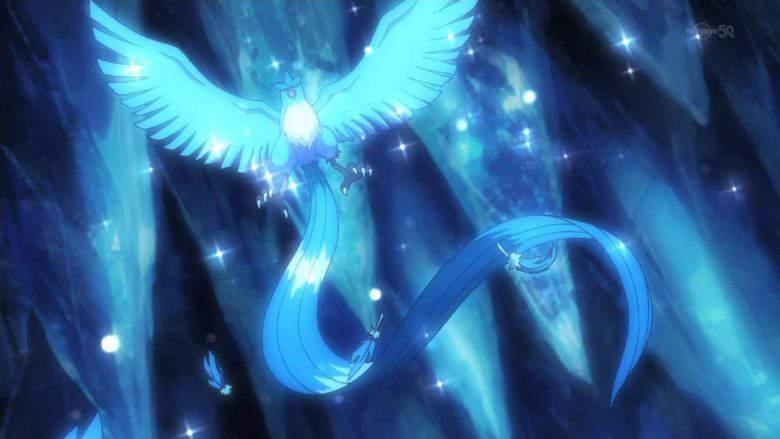 Pokémon GO : Niantic tease sur l'arrivée prochaine des Pokémon Légendaires