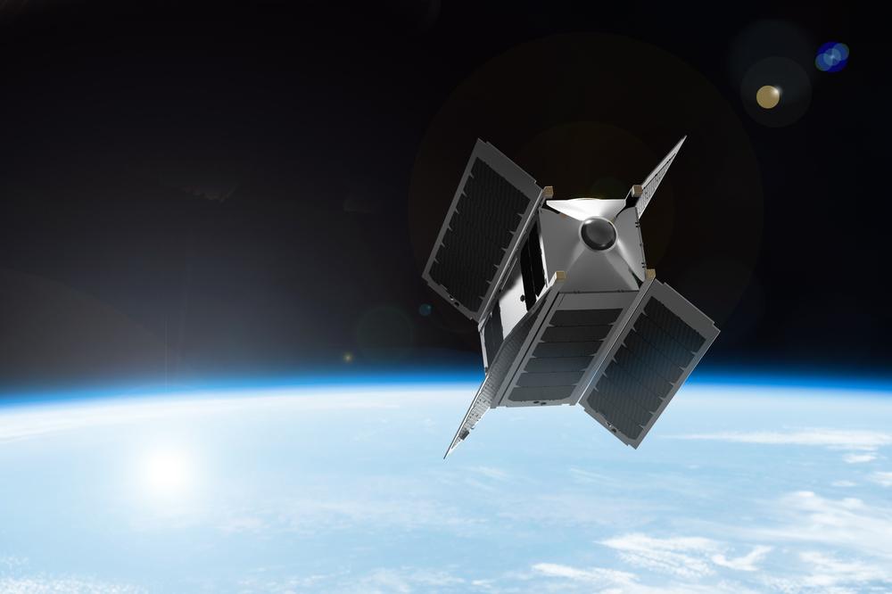 Avec SpaceVR, la réalité virtuelle compte s'envoler dans l'espace