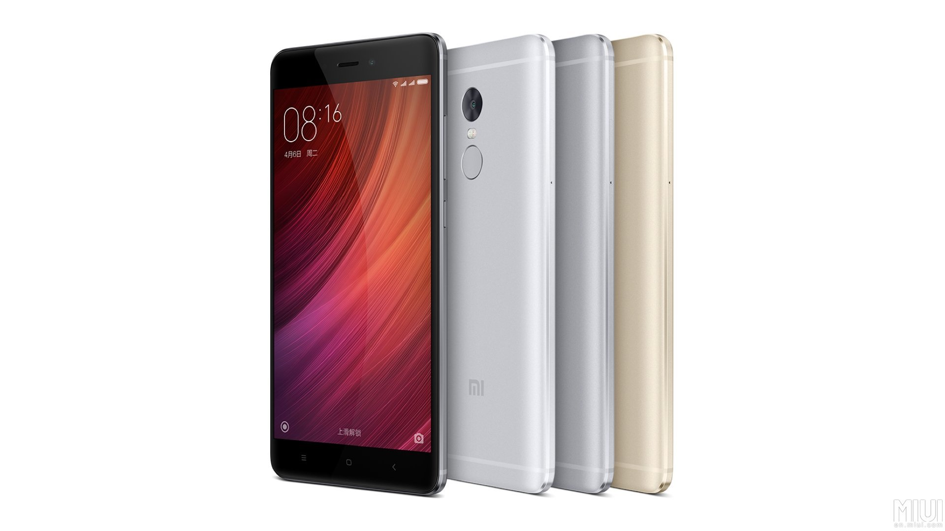 Tech'spresso : le Xiaomi Redmi Note 4 officiel, le Note 7 victime de son succès, et Backstage