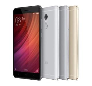 🔥 Bon plan : le Xiaomi Redmi Note 4 est à 123 euros avec ce code promo