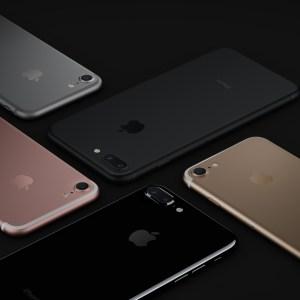L'iPhone 7 d'Apple, un smartphone qui plaît à la communauté Android ?
