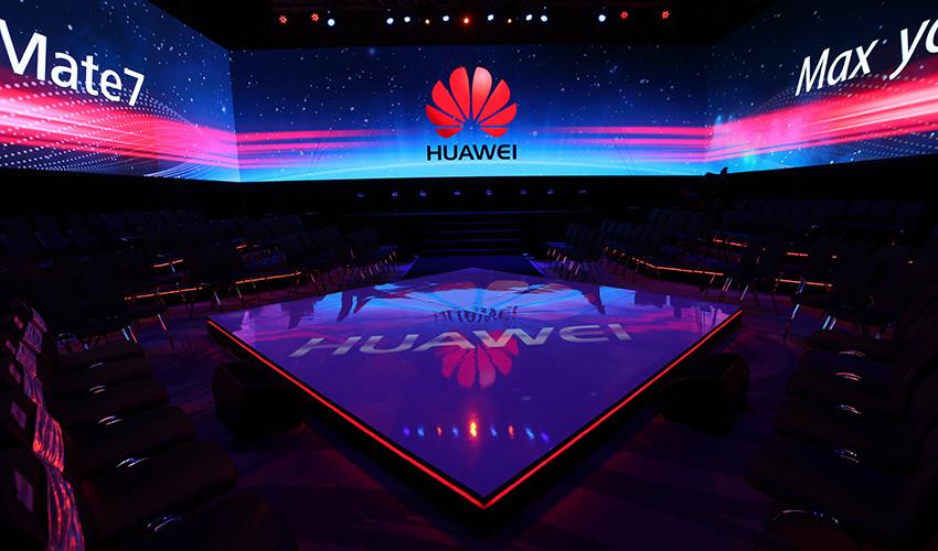 Huawei Mate 9 : le prochain flagship chinois serait dévoilé en novembre