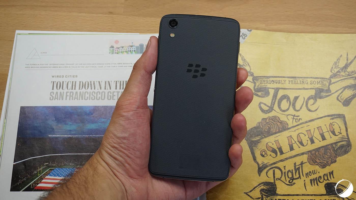 C'est TCL (Alcatel) qui concevra et distribuera tous les futurs BlackBerry