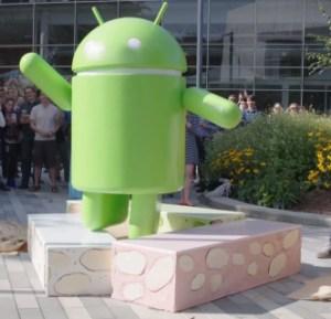 Android 7.0 Nougat : Huawei annonce la mise à jour de six smartphones