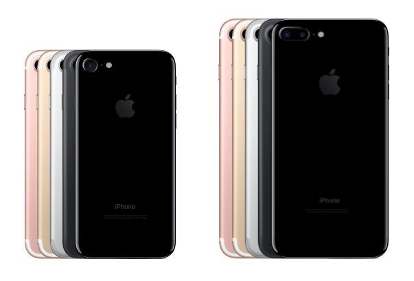 Tech'spresso : les précommandes record de l'iPhone 7, SFR-Numericable et la répartition des versions d'Android