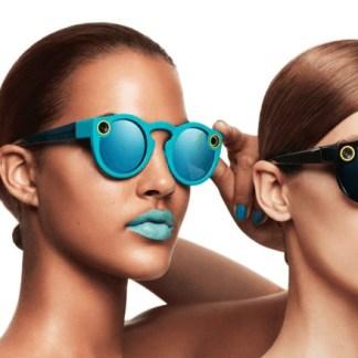 Snapchat présente ses lunettes connectées «Spectacles» à 130 dollars