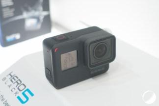 GoPro Hero 5 : nous avons testé la nouvelle action cam entièrement repensée