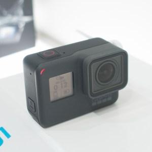 🔥 Bon plan : la GoPro Hero 5 Black + micro SD 32 Go est à 309 euros sur eBay