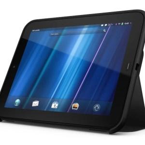 L'increvable HP TouchPad a déjà droit à Android 7.0 Nougat