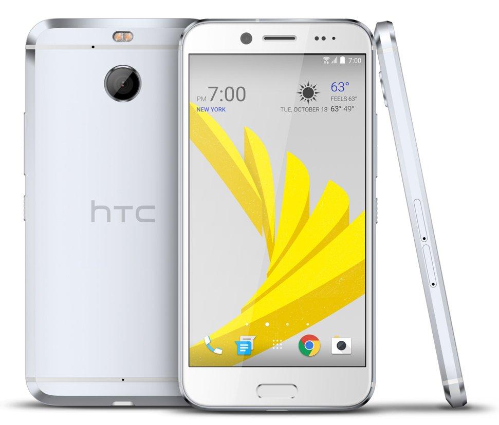 Le HTC Bolt embarquerait un processeur de l'année dernière