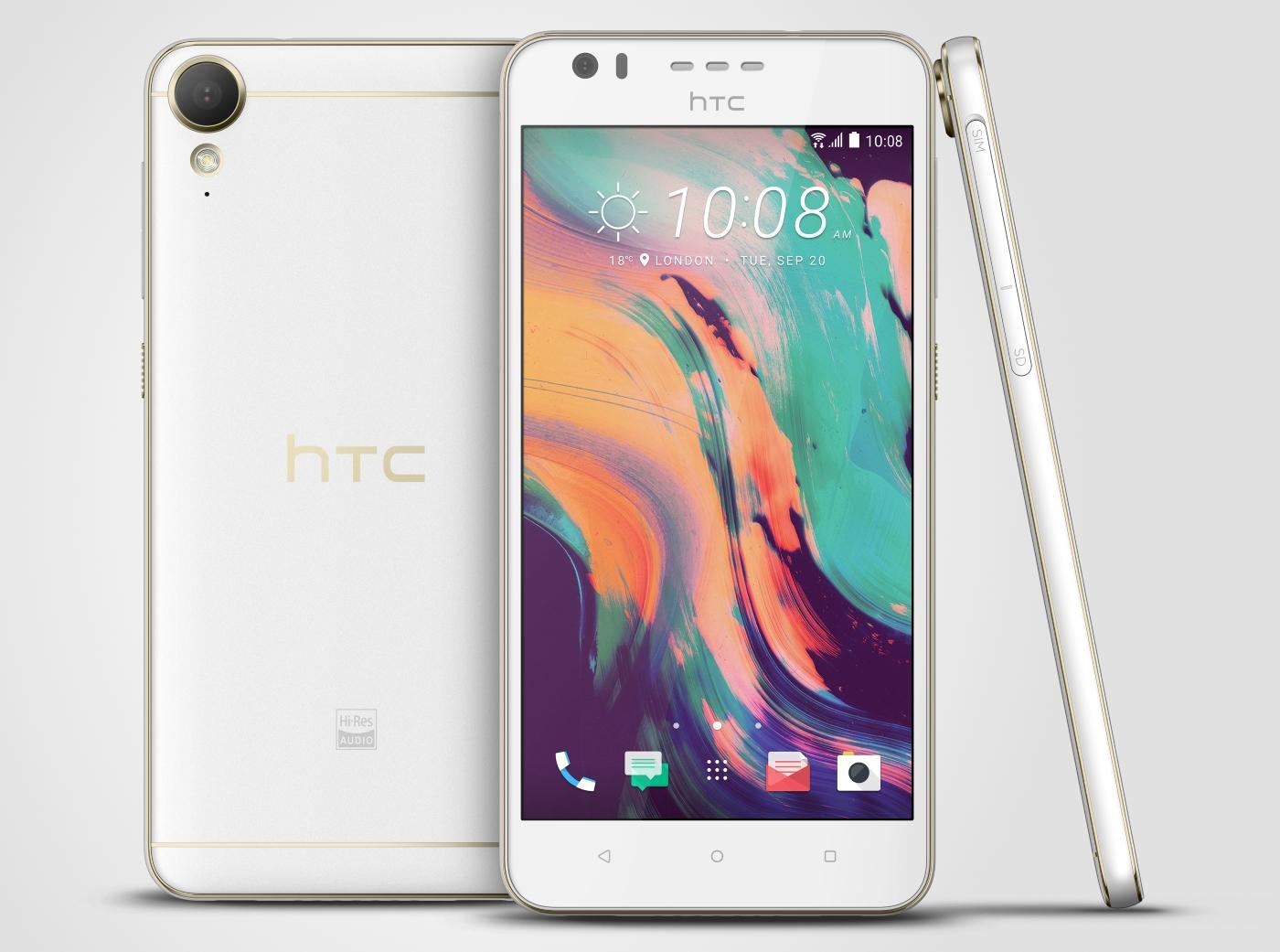 Le HTC 10 commence à recevoir Android 7.0 Nougat