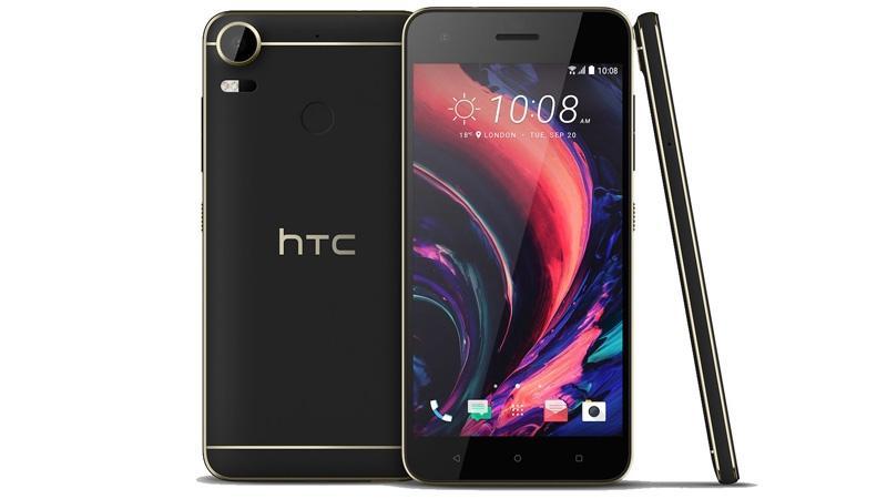 Le HTC Desire 10 Lifestyle se montre tout entier avant sa présentation
