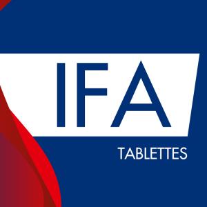 IFA 2016 : Découvrez toutes les nouvelles tablettes, Chromebooks et hybrides