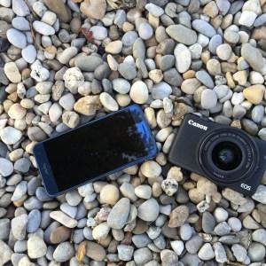 Duel photo : le Honor 8 affronte un appareil photo milieu de gamme