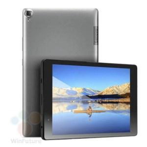 Lenovo Tab3 8 Plus, une tablette dotée d'un processeur gravé en 14 nm