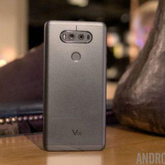 Revue des prises en main du LG V20 : une évolution en douceur