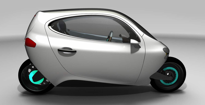 Après McLaren, Apple serait en pourparlers avec Lit Motors