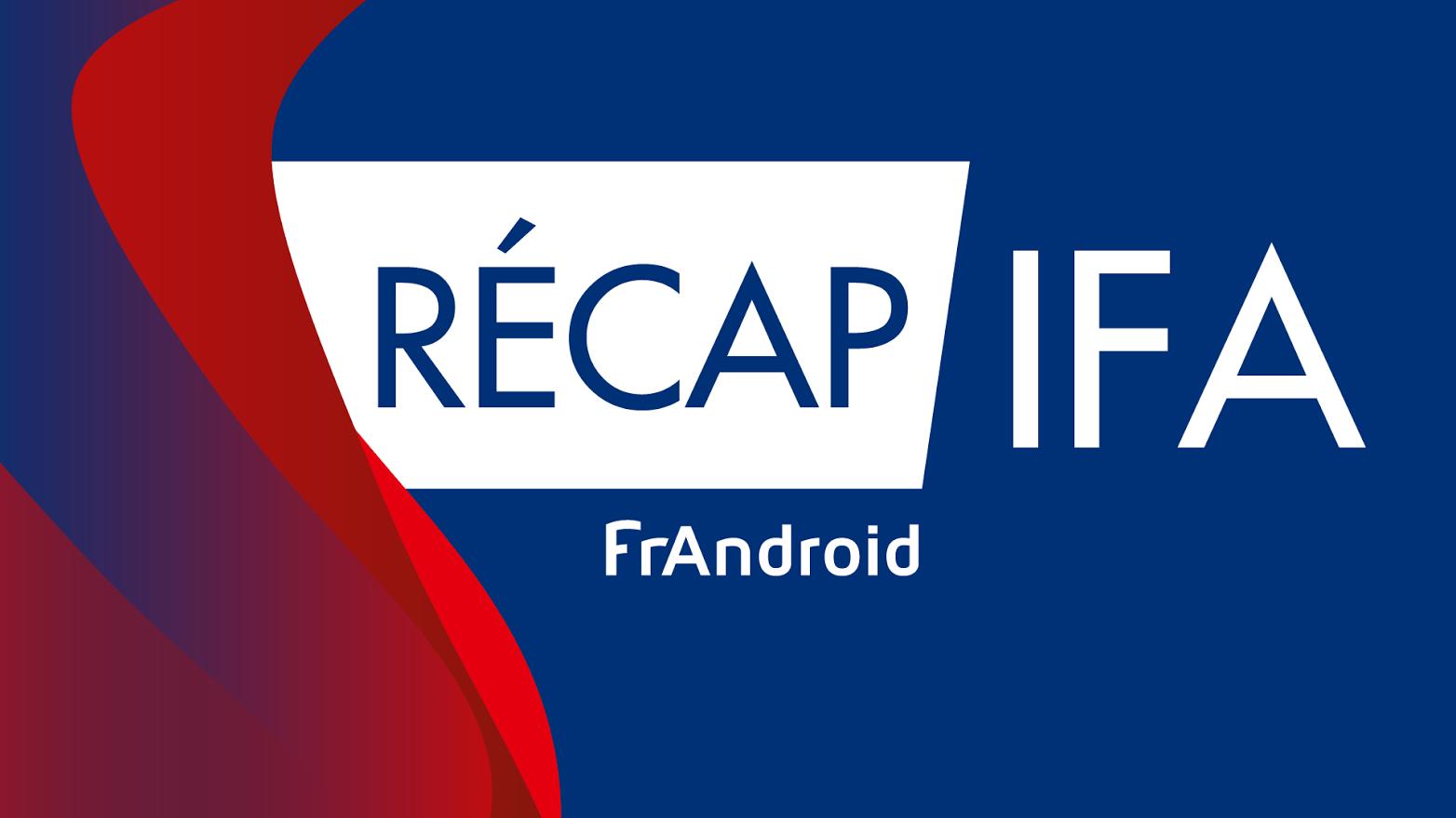 IFA 2019 : retrouvez en direct toutes les annonces Tech du salon