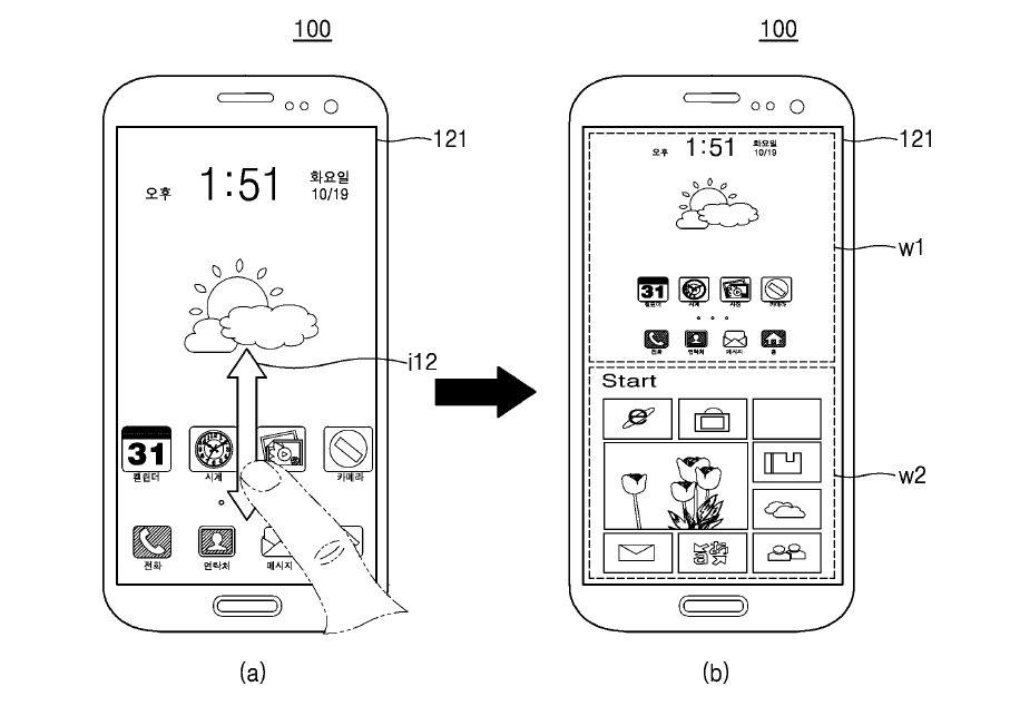 Samsung aimerait faire tourner Android et Windows simultanément