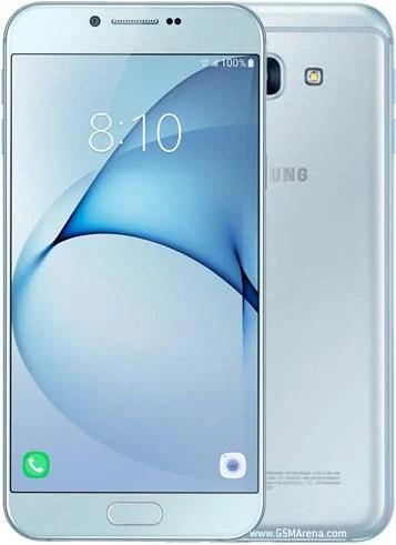 Samsung Galaxy A8 (2016) : fiche technique, prix, disponibilité