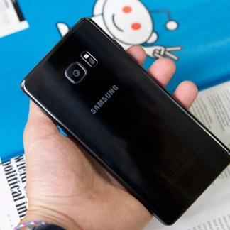 Galaxy Note 7 explosifs : Samsung explique les raisons du problème