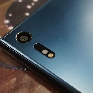 Une image (très) floue prétend révéler le Sony Xperia XZ (2017)