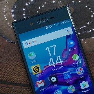 Test du Sony Xperia XZ : une formule sans inconnu