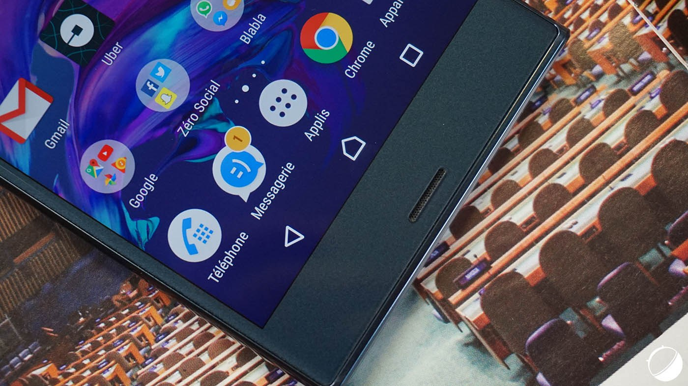 Sony : bientôt des ROM sous Android Nougat 7.1 pour les appareils Xperia
