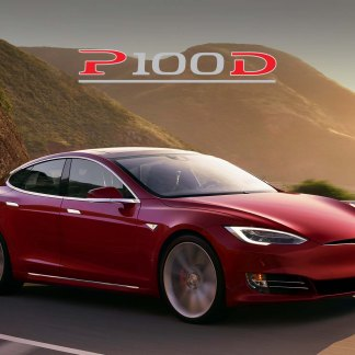 La Tesla Model S accélère encore plus vite grâce à une nouvelle mise à jour