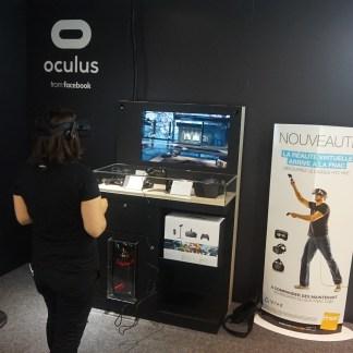 Envie de tester la réalité virtuelle gratuitement à côté de chez vous ?