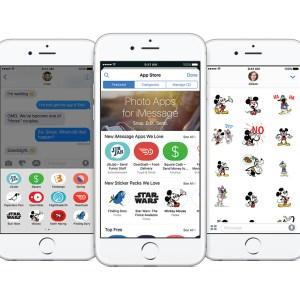 Apple réfléchirait toujours à développer iMessage sur Android