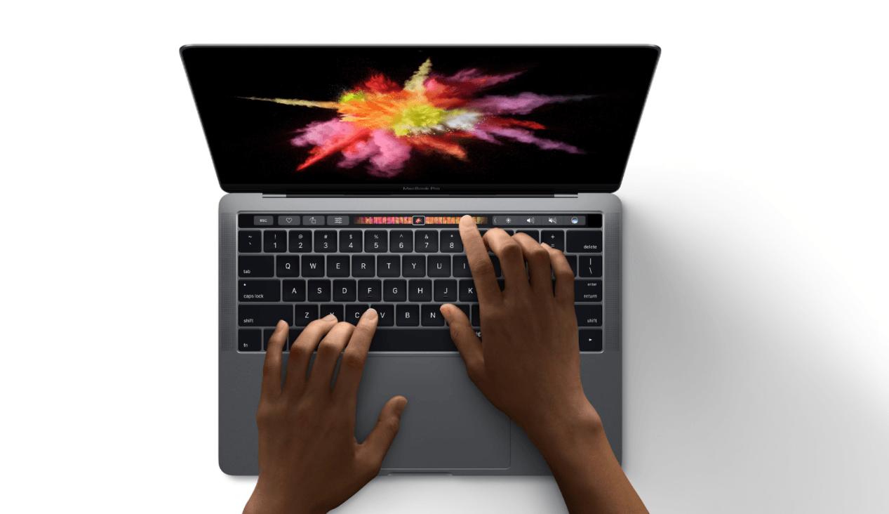 Apple va intégrer un processeur ARM pour les tâches basses consommation du MacBook Pro