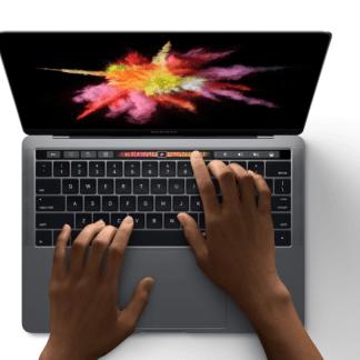 Comment Apple a bridé ses nouveaux MacBook Pro