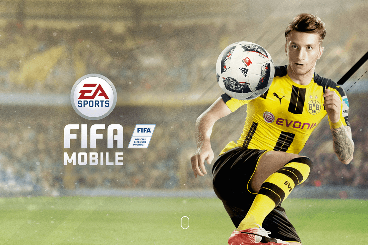FIFA Mobile est disponible sur Android, iOS et… Windows 10 Mobile !