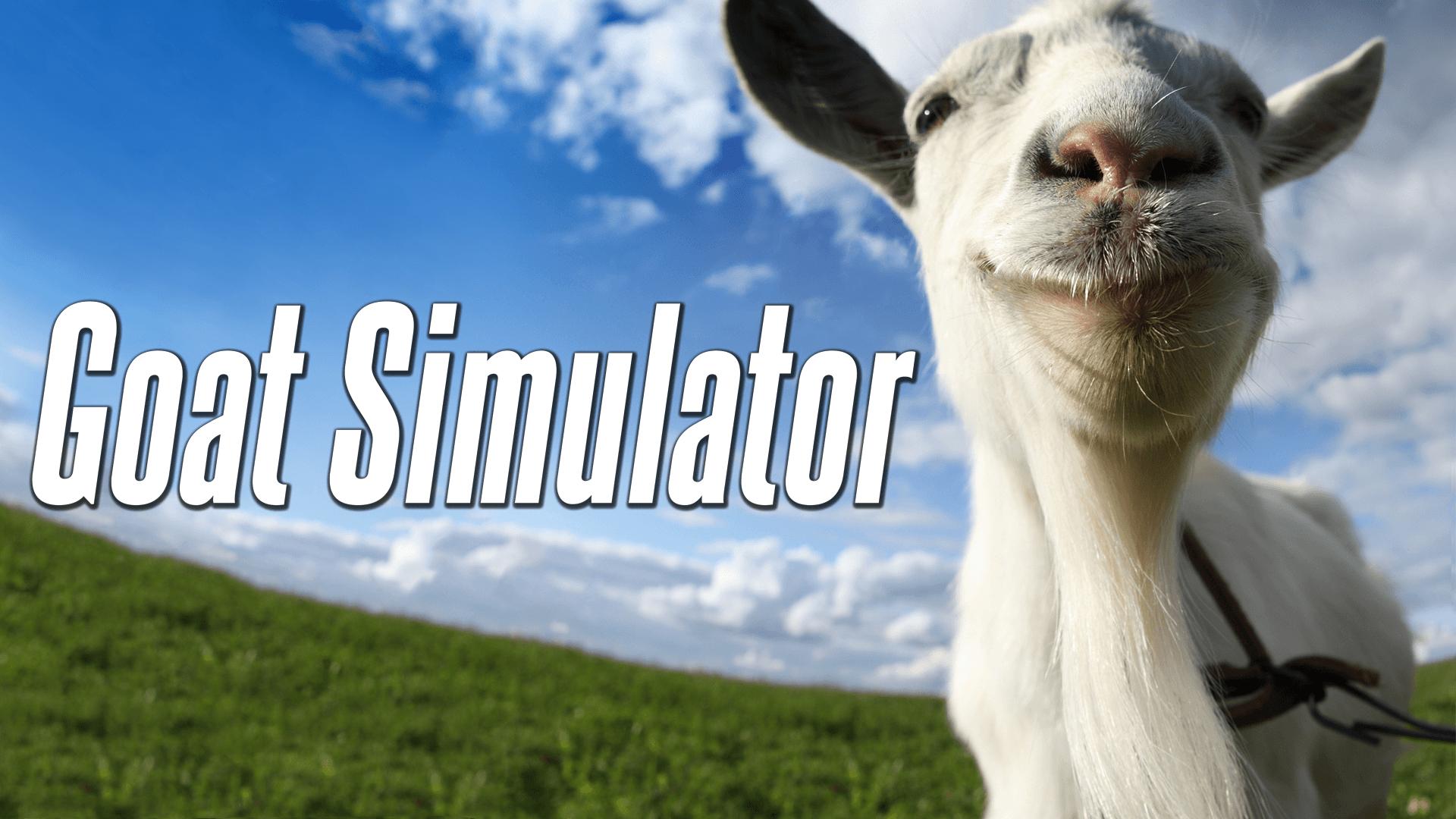 🔥 Bon plan : Goat Simulator est en ce moment à 0,99 euro sur le Play Store