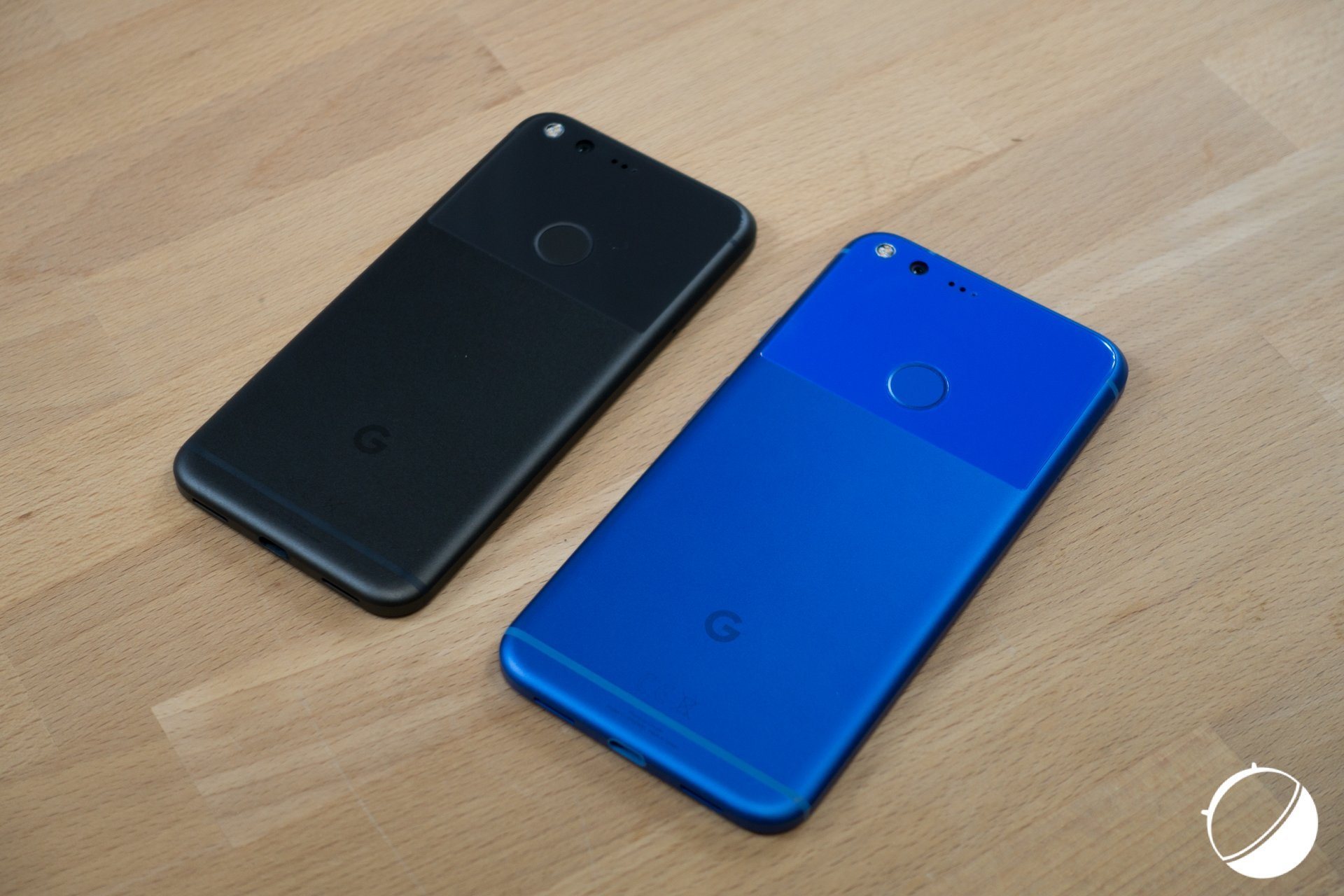 Vidéo : notre prise en main des Google Pixel et Pixel XL, les smartphones Android ultimes