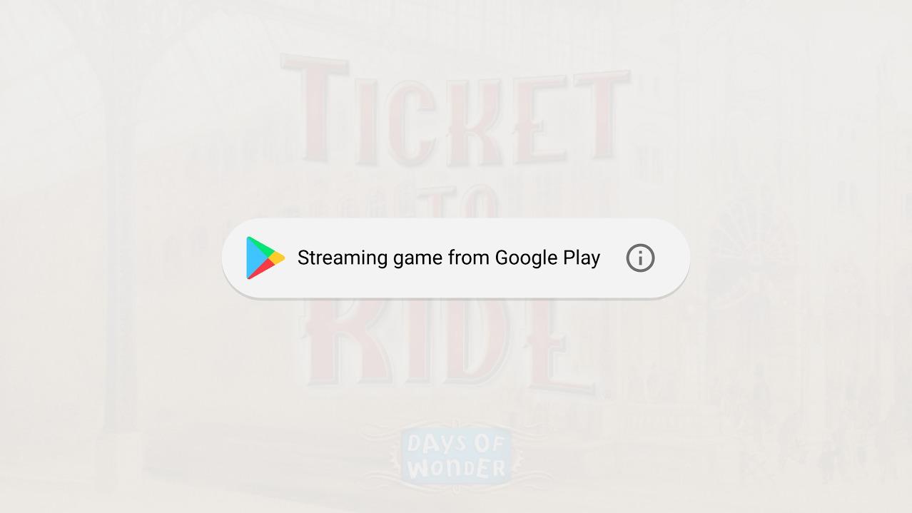 Cloud Gaming : Google s'essaie au streaming de jeux vidéo sur le Play Store