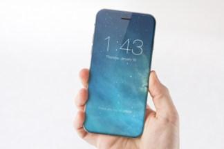 Apple travaillerait sur la reconnaissance faciale pour l'iPhone 8, à la manière de Face Unlock