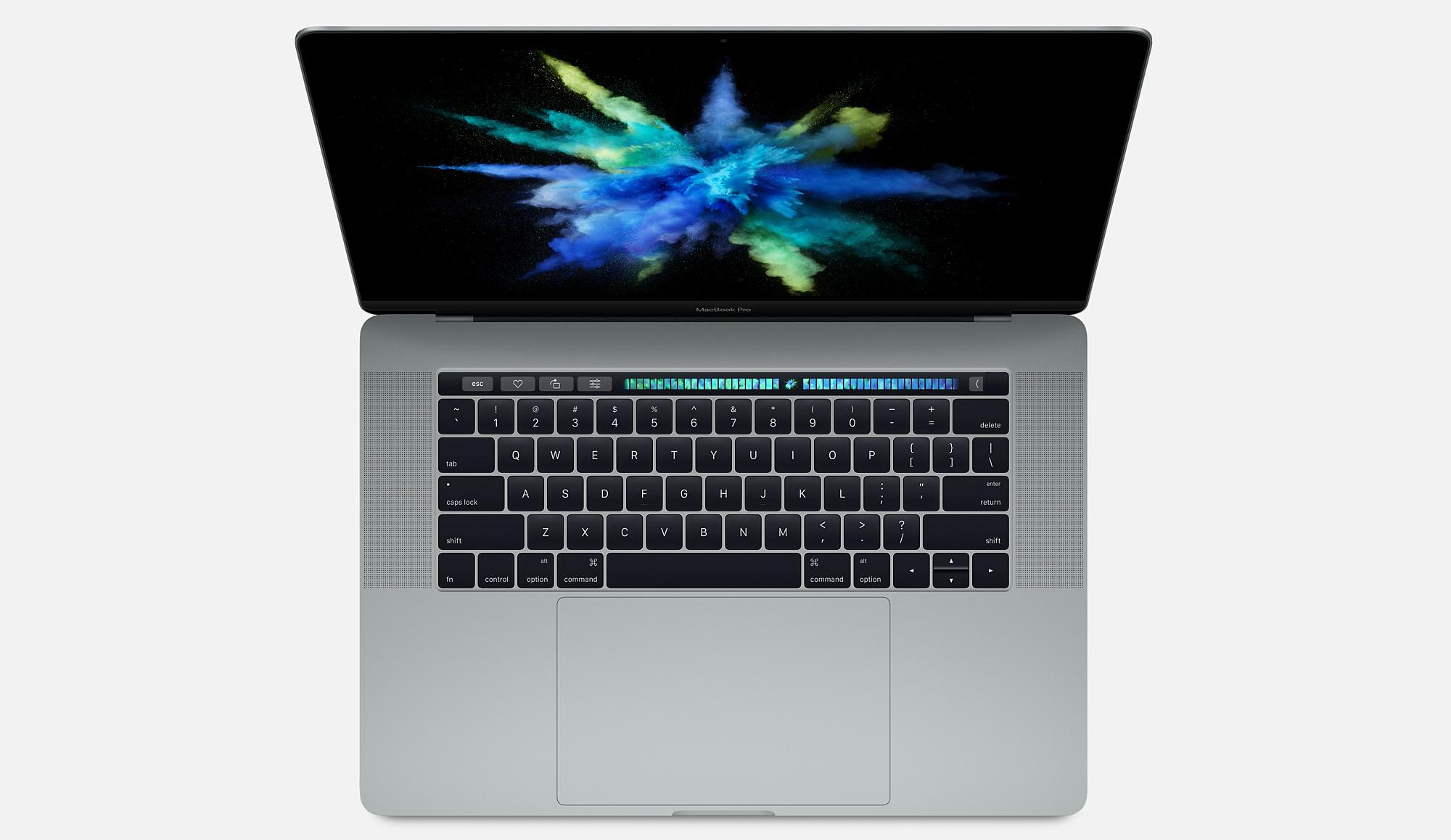 Apple n'intègre pas le câble d'alimentation dans son MacBook Pro à 4 999 euros