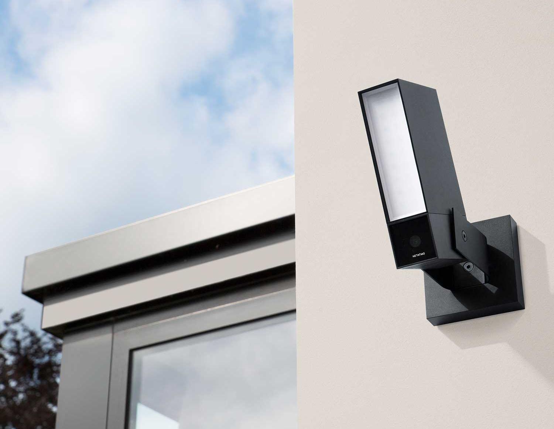 Netatmo Presence : lumière sur cette caméra connectée intelligente