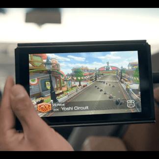 Nintendo Switch : un possible problème d'autonomie contrebalancé par l'USB-C
