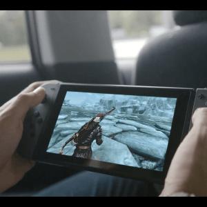 La Nintendo Switch est moins puissante que la PlayStation 4 et la Xbox One : pourquoi ce n'est pas grave