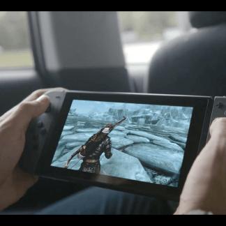 Avec sa puce Nvidia, la Nintendo Switch serait moins puissante qu'une PlayStation 4