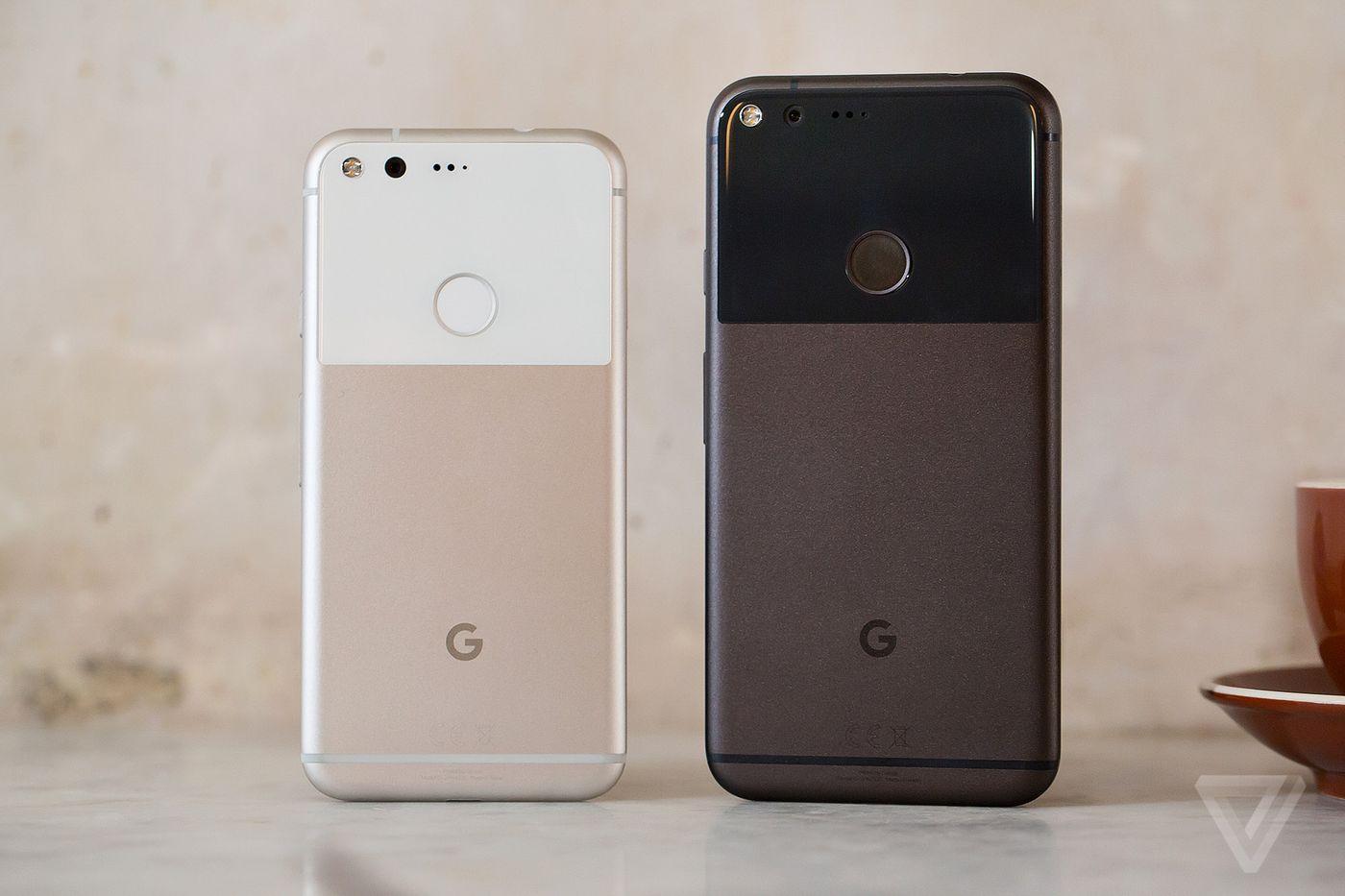 Tech'spresso : les tests des Pixel, Samsung face à la justice et le Kirin 960 dévoilé