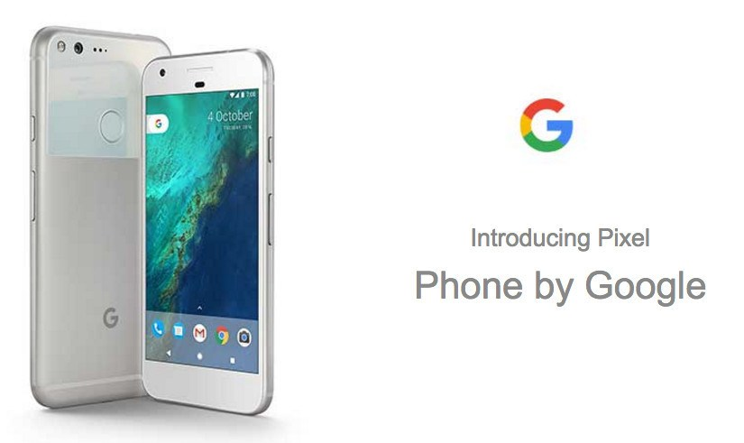 Tech'spresso : Google Pixel, Google Home et la fin des iPad Mini et Air d'Apple