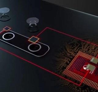 Le Xiaomi Mi 5S Plus, premier smartphone à utiliser la technologie Clear Sight de Qualcomm