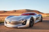 Notre sélection des voitures électriques et autonomes du salon de l'Auto