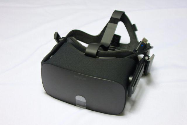 Oculus Rift : le prix du casque de réalité virtuelle baisse lourdement