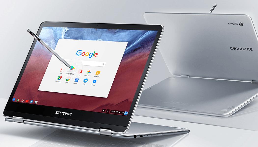Samsung prépare un Chromebook premium hybride avec stylet à prix canon