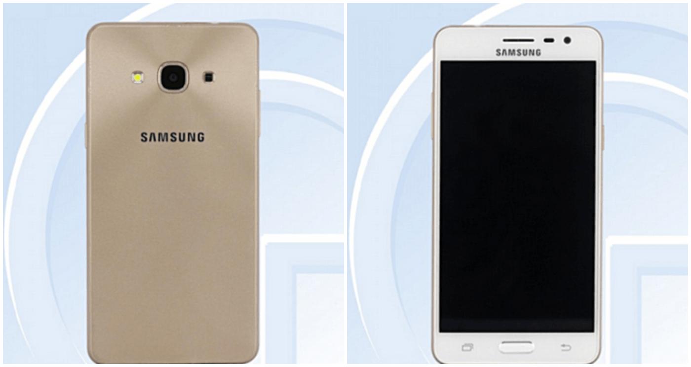 Un Samsung Galaxy J3 (2017) serait déjà en route